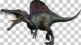 Carnivores: Dinosaur Hunter Spinosaurus Tyrannosaurus Giganotosaurus Dinosaur Size PNG