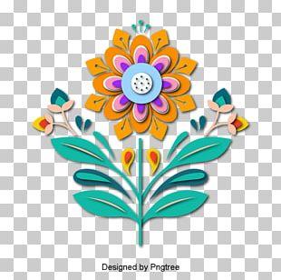 Floral Design Illustration Graphics PNG