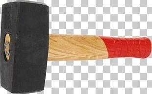 Sledgehammer Splitting Maul Axe PNG