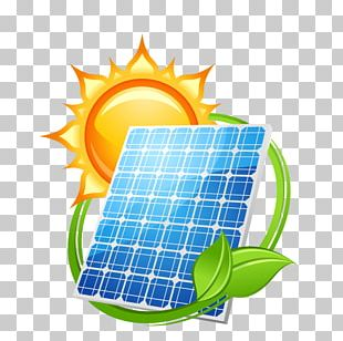 Solar Power Solar Panel Poster Solar Energy Renewable Energy PNG
