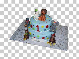 Birthday Cake Torte Muffin Cake Decorating PNG