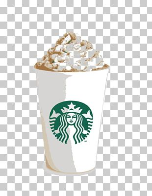 Pumpkin Spice Latte Coffee Tea Starbucks PNG