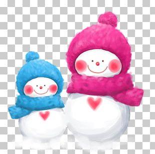 Snowman Computer Software PNG