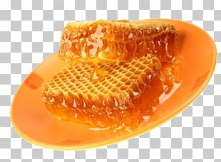 Bee Pollen Royal Jelly Pine Honey PNG