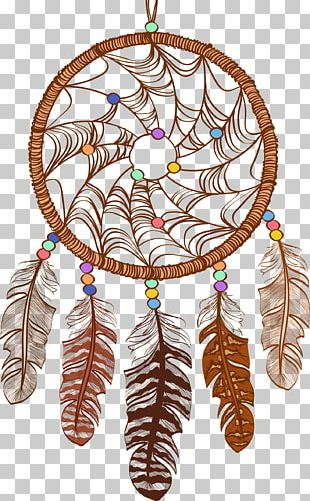 Dreamcatcher Native Americans In The United States Ethnic Group Tribe Illustration PNG