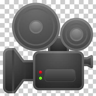 Emoji Movie Camera Film Cinematography Video Cameras PNG