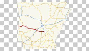 U.S. Route 270 Arkansas Highway 6 U.S. Route 6 Arkansas Highway 365 Arkansas Highway 7 PNG