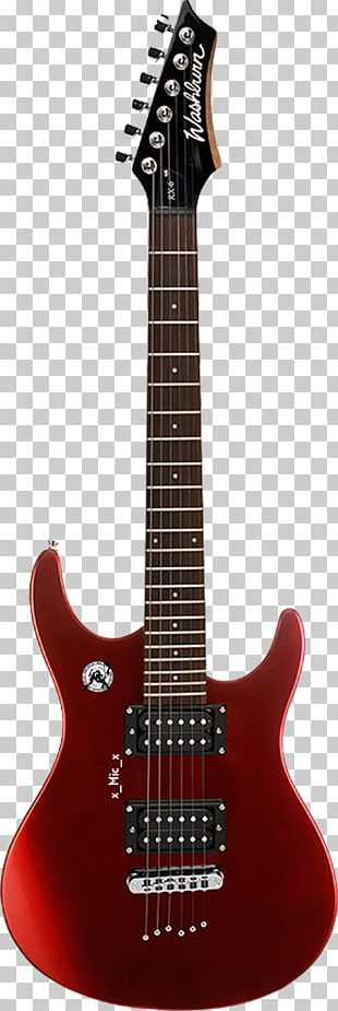 Ibanez String Instruments Electric Guitar PNG