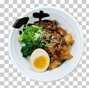 Japanese Cuisine JINYA Ramen Bar Restaurant Dish PNG