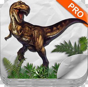 Tyrannosaurus Giganotosaurus Ceratosaurus Compsognathus Carnivores: Dinosaur Hunter PNG