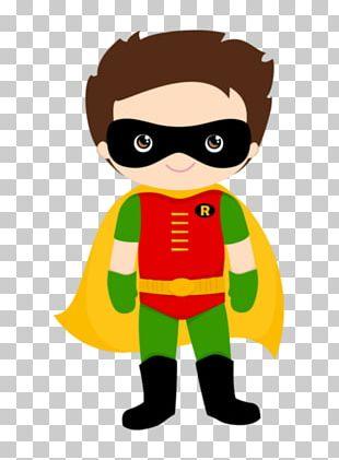 Robin Batgirl Batman Flash PNG