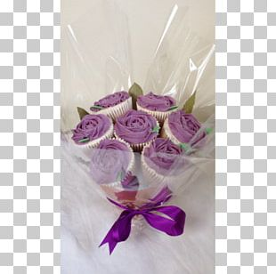 Flower Bouquet Rose Cut Flowers Champagne PNG
