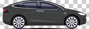 Tesla Model S Tesla Model 3 Tesla Model X Tesla Motors PNG