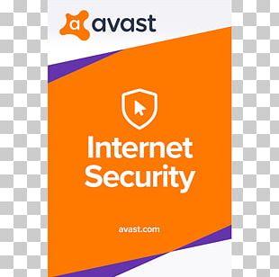Avast Antivirus Internet Security Antivirus Software PNG