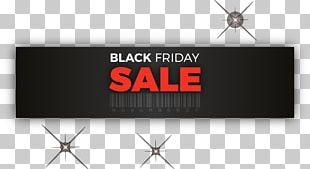 Black Friday Euclidean PNG