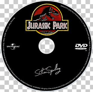 The Lost World Jurassic Park III: Park Builder Compact Disc Soundtrack PNG