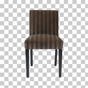 Wing Chair Furniture Upholstery Dining Room PNG