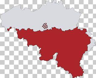 Provinces Of Belgium Flemish Region Brussels French Community Of Belgium French Language Area PNG