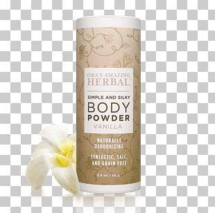 Body Powder Lotion Flavor Gluten-free Diet Health PNG