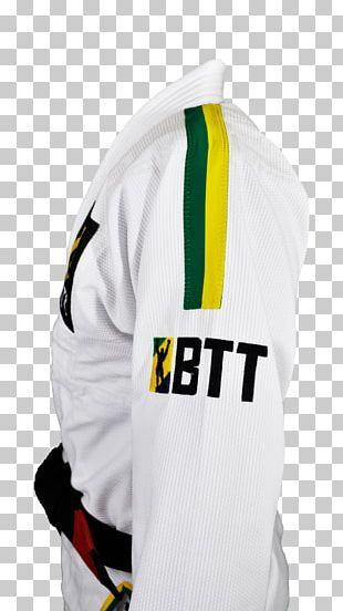 Brazilian Jiu-jitsu Jujutsu Kimono Sport Sleeve PNG