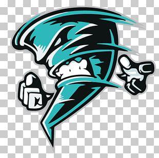 Logo Sport Organization Tornado Graphic Design PNG