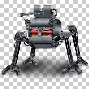 Machine Technology Robot PNG