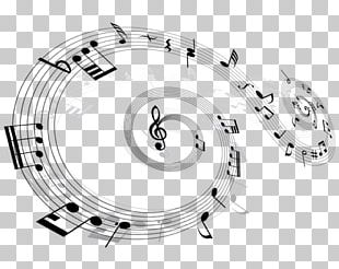 Sheet Music Musical Note Staff PNG