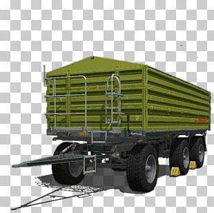 Commercial Vehicle Car Semi-trailer Truck PNG