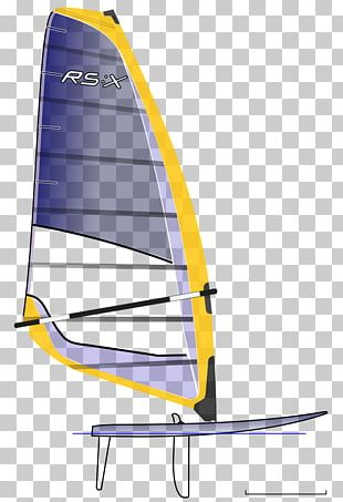 Sailing RS:X Windsurfing Neil Pryde Ltd. PNG