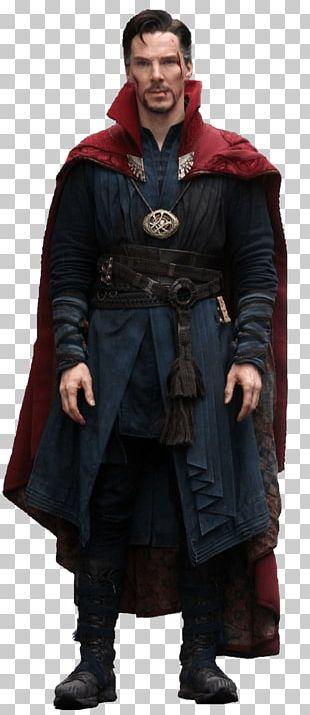 Doctor Strange Standing PNG