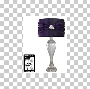 Lamp Table Mirror Glass Furniture PNG