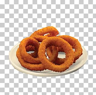 Onion Ring Hamburger Pizza French Fries Church's Chicken PNG