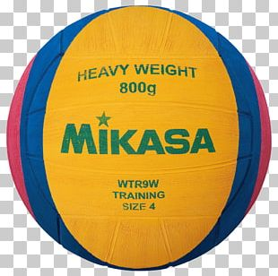 Water Polo Ball Mikasa Sports Volleyball PNG