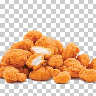 Chicken Nugget Fried Chicken French Fries Hamburger PNG