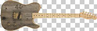 Fender Musical Instruments Corporation Fender Telecaster Electric Guitar Fender Stratocaster Fender Custom Shop PNG