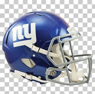 New York Giants NFL Super Bowl XLVI American Football Helmets PNG