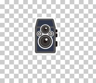 Single-lens Reflex Camera Camera Lens Twin-lens Reflex Camera PNG