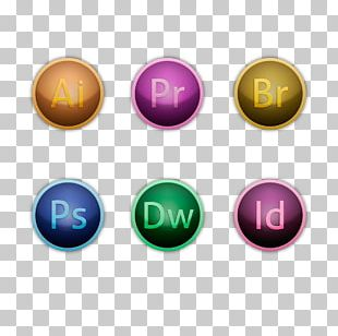 Adobe Systems Adobe Illustrator Icon PNG