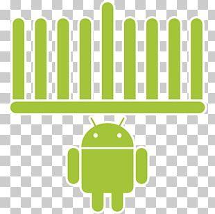 Android Desktop Logo 4K Resolution PNG