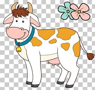 Dairy Cattle Horse Sheep PNG