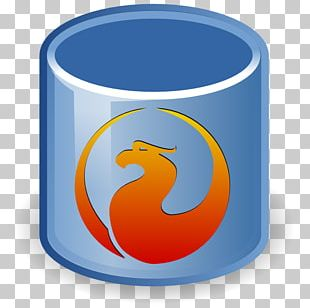 Database Firebird Scalable Graphics Icon PNG
