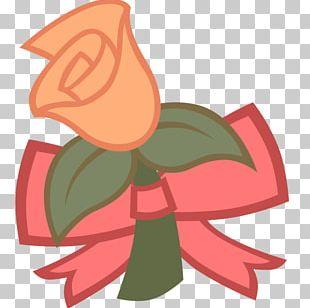 Apple Bloom Rose Flower Cutie Mark Crusaders PNG
