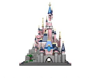 Disneyland Park Disneyland Paris Sleeping Beauty Castle Legoland California Legoland Florida PNG