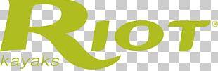 Logo Whitewater Kayaking Creeking Brand PNG
