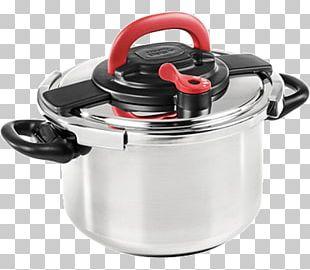 Pressure Cooking Tefal Cratiță PNG