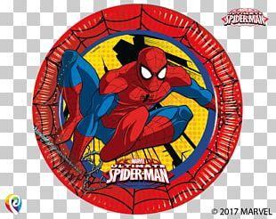 Ultimate Spider-Man Marvel Comics Ultimate Marvel Party PNG