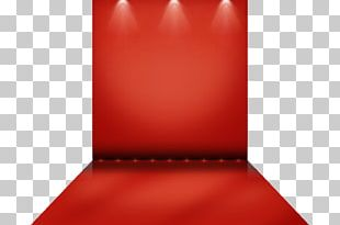 Rectangle Red PNG