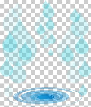 Blue Drop Google S Search Engine PNG