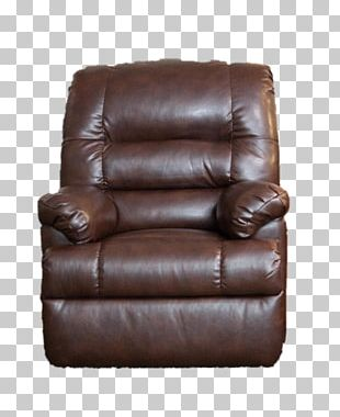 Recliner Table Chair Furniture Chaise Longue PNG