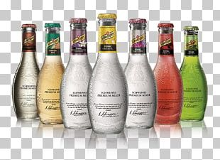 Liqueur Tonic Water Cocktail Schweppes Beer PNG